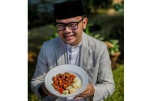 Makanan Favorit Lebaran, Wali Kota Bogor: Sambel Goreng Ati