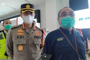 KKP Bandara Soekano-Hatta Waspadai Kedatangan Penumpang dari Filipina dan Pakistan