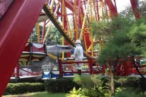 Sempat Tutup, Taman Impian Jaya Ancol Siap Buka Kembali dengan Protokol Kesehatan Ketat