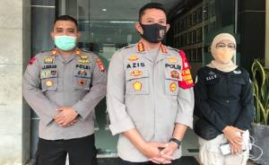 Polres Jakarta Selatan Siapkan 4.500 Alat Swab Test Antigen untuk Pemudik