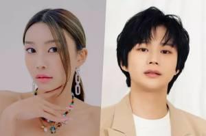 Hyebin Momoland dan Marco Eks UNB Dikonfirmasi Berpacaran