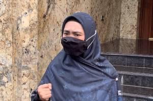 Ingin Ringankan Beban, Oki Setiana Dewi Datangi Kedubes Palestina