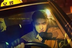 Beda Pendapat dengan Sutradara, Taxi Driver Ditinggal Penulis Naskah