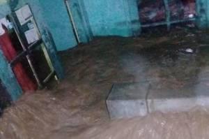 9 Rumah dan 1 Jembatan di Bogor Rusak Diterjang Banjir