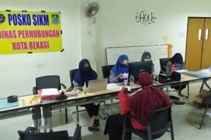 Pemkot Bekasi Terbitkan 660 SIKM Selama Pelarangan Mudik