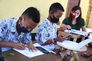 Setahun Pembelajaran Online, Disdik dan Kebudayaan Tangsel: Siswa Mudah Bosan dan Depresi