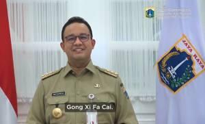 Keluarkan Ingub, Anies Minta Sekda dan Wali Kota Siapkan Lockdown Mikro