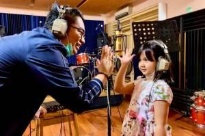 Bangkitkan Semangat Keluarga, Kawendra bersama sang Putri Hadirkan Single Ayo Jalan-Jalan