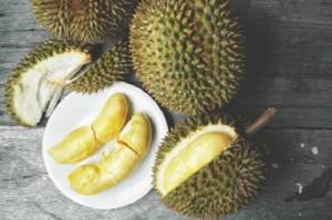 Jangan Ngaku Pecinta Durian kalau Belum Coba 5 Jenis Durian Ini