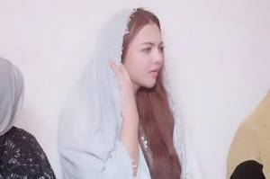 Siap Perkarakan Alfath Fathier ke Polisi, Ini Harapan Ratu Rizky Nabila