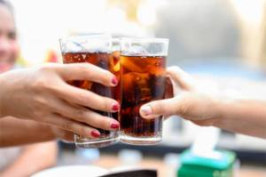 Waspada! Minuman Bersoda Dapat Turunkan Imunitas Tubuh