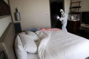 Bekasi Tambah 2 Hotel Tempat Isolasi Terpusat Pasien Covid-19