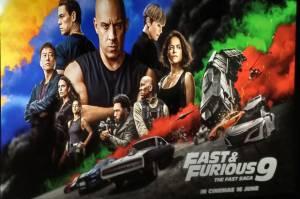 Review dan Sinopsis Film F9: The Fast Saga