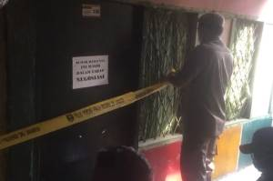 Tak Berizin, Puluhan Kafe Remang-remang di Tanjung Priok Ditertibkan