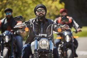 Akomodir Pemeluk Agama Sikh Tough Turban Siap Gantikan Fungsi Helm