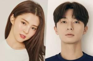 Han So Hee dan Park Seo Joon akan Bintangi Gyeongseong Creature