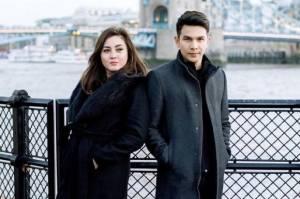 Jonathan Frizzy dan Dhena Devanka akan Segera Bercerai