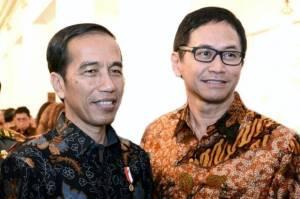 Presiden Jokowi berulang tahun ke-60 hari ini, Senin (21/6). Musisi Addie MS turut mengucapkan selamat dan mendoakan Jokowi lewat Twitter pribadinya.