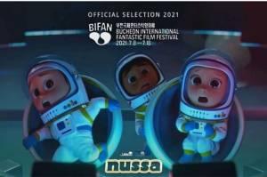 Film Nussa dan Paranoia Akan Diputar Perdana dalam BIFAN 2021
