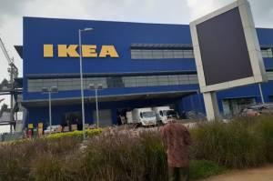 PN Tangerang Lanjutkan Sidang Gugatan IKEA Rp543 Miliar