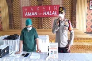 Bubarkan Acara di Universitas Mercu Buana, Kapolsek Kembangan Dapat Acungan Jempol dari DPRD DKI