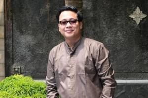 Gofar Hilman Ingin Segera Tuntaskan Permasalahan yang Dialaminya