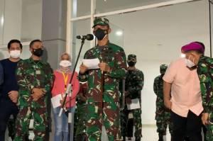Jenazah Liza Diantar ke Cilacap, Pangdam Jaya: Kita Kehilangan Orang Terbaik Bangsa