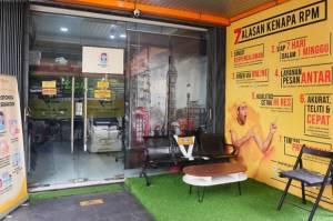 Pandemi, RPM Buka Jasa Online Printing untuk Warga Jabodetabek