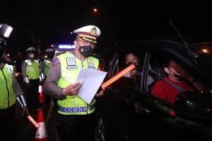 Klaim Efektif, Polda Metro Bakal Tambah Titik Penyekatan di Daerah Penyangga Jakarta