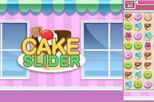 Mainkan Game Cake Slider dan Selesaikan Misinya!