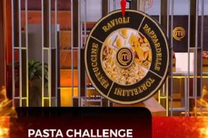 Isyana Minta Dimasakin Pasta, Kontestan MasterChef Indonesia Season 8 Putar Otak