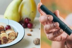Diabetes Tipe 2, Ini Buah yang Sebabkan Gula Darah Tinggi