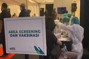 Sentra Vaksinasi Covid-19 MNC Studios Masuki Hari Terakhir, 800 Vaksin Disiapkan
