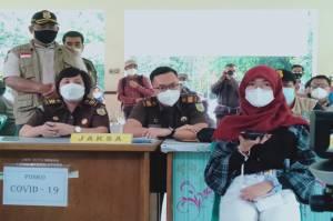 Usai Sidang Tipiring, Seleb TikTok Juyy Putri Sampaikan Permintaan Maaf