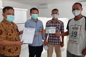 Hadapi Pandemi, IP Priok POMU Salurkan Faskes ke RS Persahabatan dan Siapkan Produksi Oksigen