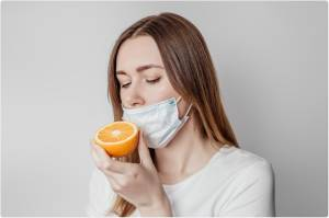 Kehilangan Indra Penciuman Belum Tentu Positif Covid-19