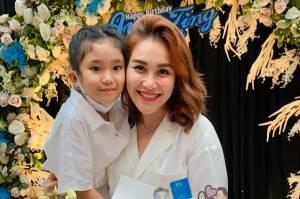 Pelaku Penghina Anak Ayu Ting Ting Minta Maaf, Janji Tak Buat Akun Haters