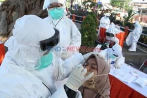 Tes Antigen Sendiri Bahaya, Ini Penjelasan Dokter!