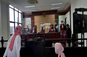 Sidang Investasi Bodong di PN Tangerang, JPU: Eksepsi Terdakwa Jauh dari Materi Hukum