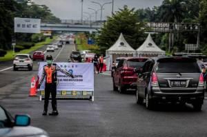 Ditanya Ganjil Genap Jumat-Minggu di Puncak Bogor, Polisi: Lanjut