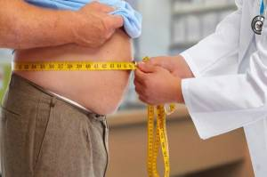 Studi: Penyebab Utama Obesitas Bukan Makan Berlebihan
