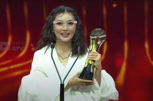 The Onsu Borong Piala di Obsesi Awards 2021