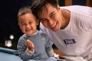 Kiano Anak Baim Wong Dilarikan ke Rumah Sakit Gegara Infeksi Usus, Begini Kondisinya