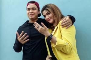 Billy Syahputra dan Hilda Vitria Balikan, Begini Kata sang Presenter