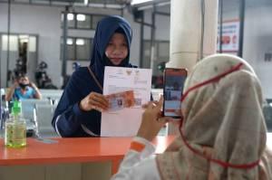 DKI Tak Perpanjang Bantuan Sosial Tunai Covid-19 untuk Warga Jakarta