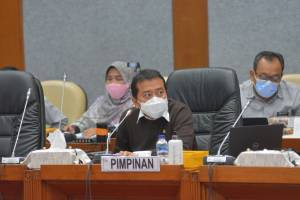 Ketua Komisi X : Tunda Pengumuman Hasil Seleksi Tahap I PPPK Guru Honorer