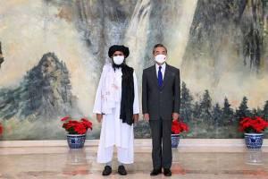 Analis: Stabilkan Afghanistan, China Harus Kian Dekat dengan Taliban