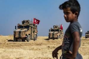 Menlu Suriah: Turki Harus Mundur dari Suriah, Akhiri Pendudukan Wilayah