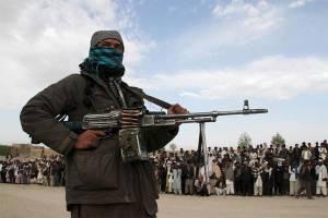 Kekuatan Dunia Sepakat Tekan Taliban Bentuk Pemerintahan Inklusif
