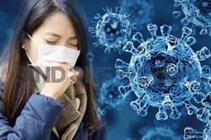 Ahli: COVID-19 Akan Jadi Flu Biasa Tahun Depan